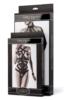3-teiliges Lingerie-Straps-Set von Grey Velvet