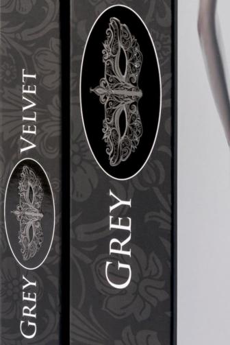 Corsage mit Slip von Grey Velvet