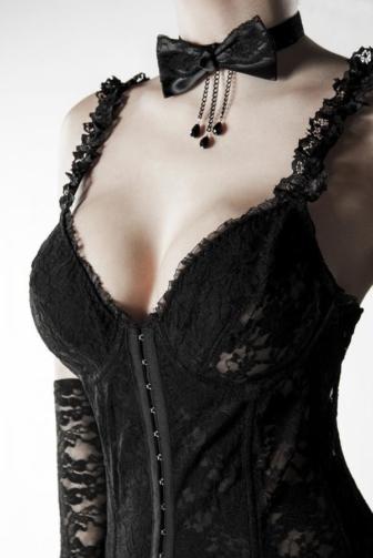 5-teiliges Erotik-Set von Grey Velvet