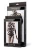 2-teiliges Straps-Bandage-Set von Grey Velvet