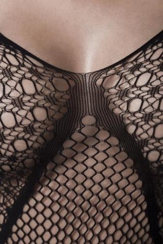 Netzkleid von Grey Velvet