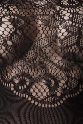 Bodystocking von Grey Velvet