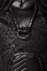 Corsage mit Schulterteil von Grey Velvet